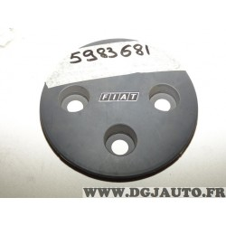 Centre de roue jante chapeau enjoliveur 5983681 pour fiat panda 4x4 de 1985 à 1991