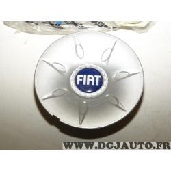 Centre de roue jante chapeau enjoliveur 51704640 pour fiat punto 2 II de 1999 à 2003