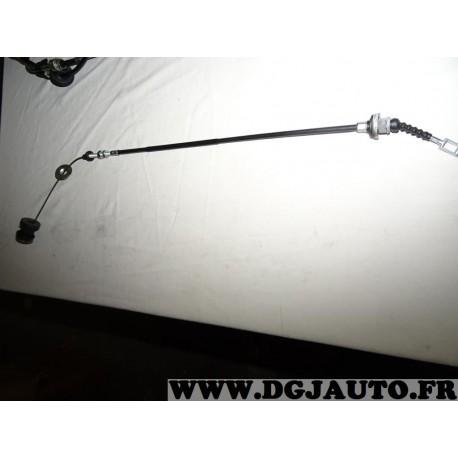Cable embrayage 1336432080 pour fiat ducato 2.5D 2.5TD 2.5 D TD diesel de 1994 à 2002
