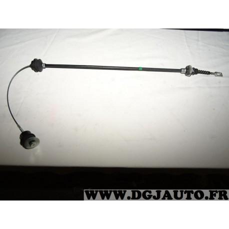 Cable embrayage 1318447080 pour fiat ducato citroen jumper peugeot boxer 2.5D 2.5TD 2.8TD 2.5 2.8 D TD de 1994 à 2002