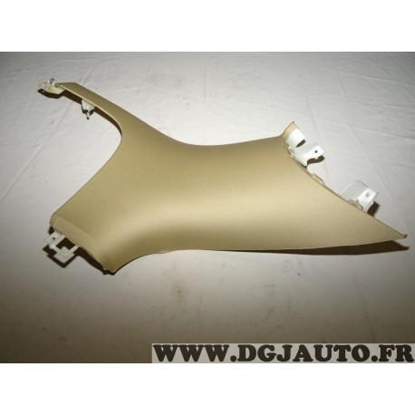 Revetement plastique gauche compartiment de coffre chargement 156066213 pour alfa romeo 159 SW