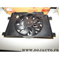 Ventilateur radiateur refroidissement moteur type valeo 46743392 pour alfa romeo 147 1.9JTD 1.9 JTD JTDM