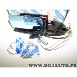 Retroviseur electrique avant gauche sans coque 82486279 pour fiat croma de 1990 à 1996