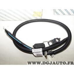 Cable faisceau electrique branchement batterie 1358492080 pour fiat ducato 3 III citroen jumper peugeot boxer ford transit 2.2HD