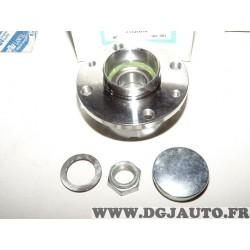 Moyeu roulement de roue avec bague magnétique arriere 71737614 pour fiat bravo marea multipla avec ABS