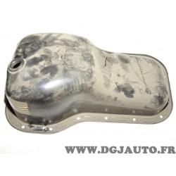 Carter huile moteur 50007618 7676078 pour fiat uno palio mille clip panda uno fiorino 1.0 1.1 1.3 essence 1.3D 1.3 D diesel