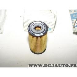 Filtre à huile 71741042 pour alfa romeo 159 brera spider 3.2JTS 3.2 JTS essence