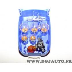 Boite ampoule de secours 50901626 pour fiat bravo 2 II partir de 2007