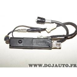 Cable faisceau dispositif radio autoradio 71718419 pour alfa romeo 156