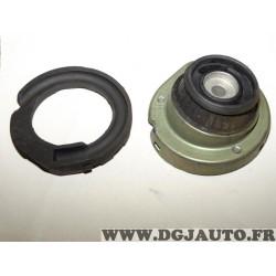 Kit butée tampon amortisseur suspension arriere 60613572 pour alfa romeo 156 de 1997 à 2002