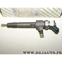 Injecteur carburant gazoil reconditionné à neuf 71791253 0445110019 pour fiat palio punto 2 II strada 1.9JTD 1.9 JTD