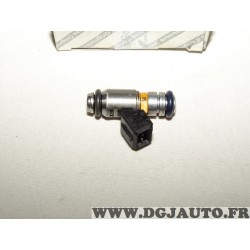 Injecteur carburant essence 71724546 pour fiat 500 doblo grande punto evo idea linea qubo ford ka 2 II lancia musa ypsilon 1.2 1