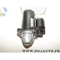 Demarreur 71782403 pour fiat palio punto 1 strada 1.7D 1.7TD 1.7 D TD diesel