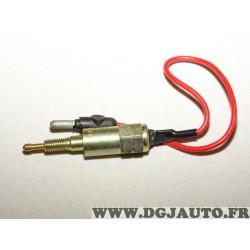 Etouffoir de ralenti carburateur 9941043 pour lancia delta