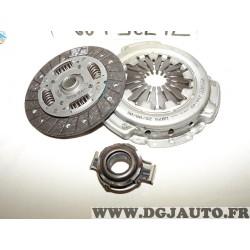 Kit embrayage disque + mecanisme + butée 71735422 pour fiat regata tempra tipo 1 uno lancia delta prisma yugo 1.1 1.3 1.4 essenc