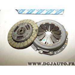 Kit embrayage disque + mecanisme 71736580 pour fiat 127 panda 1 uno fiorino seat fura ibiza zastava yugo 0.8 0.9 800CC 900CC ess