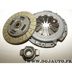 Kit embrayage disque + mecanisme + butée 71736556 pour fiat punto 1 fiorino 1.7TD 1.7 TD turbo diesel