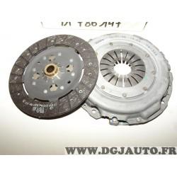 Kit embrayage disque + mecanisme 71786147 pour alfa romeo 147 1.9JTD 1.9 JTD 115CV diesel