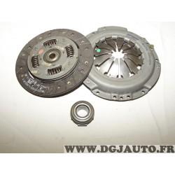 Kit embrayage disque + mecanisme + butée 71789057 pour fiat punto 1 tipo fiorino 1.7D 1.7 D diesel