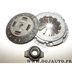 Kit embrayage disque + mecanisme + butée 71790356 pour fiat fiorino regata ritmo tempra tipo uno lancia dedra delta prisma 1.4 1