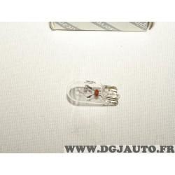 Ampoule bulbe 8W lampe eclairage interieur plafonnier 71741898 pour fiat sedici peugeot citroen renault volkswagen seat skoda au