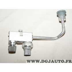 Raccord durite tuyau climatisation MB918385 pour mitsubishi pajero montero V12 V14 V23 V24 V25 V26 V32 V36 V43 V44 V45 V46 V47