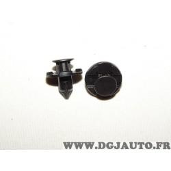 1 Agrafe attache 8x22 fixation plaque protection moteur deflecteur MR328954 pour mitsubishi outlander airtrek aspire chariot col