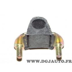 Silent bloc tampon barre de torsion stabilisatrice avant 7603476 pour fiat uno dont turbo