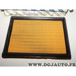 Filtre à air moteur 46420988 pour fiat palio strada perla siena 1.2 1.6 essence 1.7TD 1.7 TD diesel