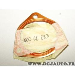 1 Joint tuyau echappement 60566283 pour alfa romeo 155 2.5TD 2.5 TD
