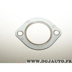 Joint tuyau echappement 60506365 pour alfa romeo 155 2.5 V6 essence