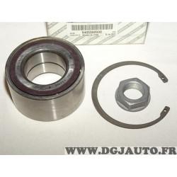 Kit roulement de roue avant 9403350930 pour citroen jumpy fiat scudo 2 II peugeot expert partir de 2007