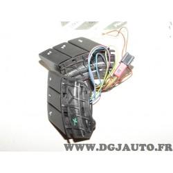 Paire platine clavier bouton commande au volant autoradio 71736777 pour fiat punto 2 II FL partir de 2003