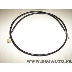 Cable de frein à main arriere droit 1487275080 pour fiat ulysse 2 II lancia phedra