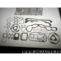 Pochette joint de moteur (contenu de la photo sans reclamation ) 5891971 pour fiat ducato 2.5D 2.5TD 2.5 D TD de 1990 à 1994