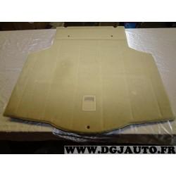 Moquette tapis revetement compartiment coffre beige 156059242 pour alfa romeo 159 SW de 2005 à 2008