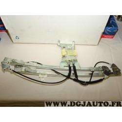 Mecanisme de leve vitre electrique avant droit 01.2418 pour citroen xsara picasso