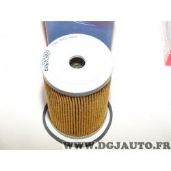Filtre à carburant gazoil 720943 pour citroen BX CX XM C25 C35 peugeot 205 309 405 605 J5 renault safrane