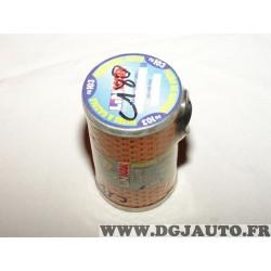 Filtre à carburant gazoil FG103 pour citroen BX CX XM C25 C35 peugeot 205 309 405 605 J5 renault safrane