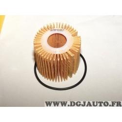 Filtre à huile 685/5 pour toyota auris corolla IQ urban cruiser yaris verso S 1.4D-4D 1.4 D4D
