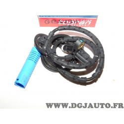 Capteur ABS roue arriere 501237 pour BMW E46 serie 3