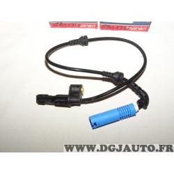 Capteur ABS roue avant droite 501236 pour BMW E46 serie 3 E85 E86 Z4