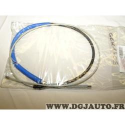 Cable frein à main tambours arriere gauche 404100 pour renault espace 1 2 I II