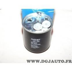 Filtre à carburant gazoil 408452 pour mercedes classe A B C E ML R GL GLK sprinter vito viano W169 W245 W204 W212 W164 W251 W906