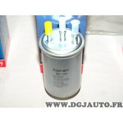 Filtre à carburant gazoil 302131 pour ford focus 1 mondeo 3 III tourneo transit connect jaguar c-type ssangyong actyon kyron rex