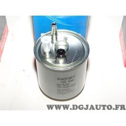 Filtre à carburant gazoil 700908 pour renault kangoo 2 II laguna 2 3 II III twingo 2 II 1.5DCI 2.0DCI 1.5 2.0 DCI diesel