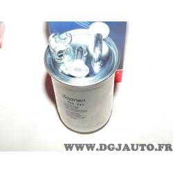 Filtre à carburant gazoil 110731 pour audi A4 A6 2.0TDI 2.0 TDI diesel