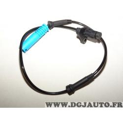 Capteur ABS roue avant 500983 pour BMW E39 dont touring serie 5 520 523 525 528 530 535 540