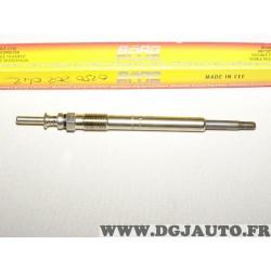 Bougie de prechauffe 502042 pour opel zafira A vectra B sintra omega B astra G frontera B 2.0DI 2.0DTI 2.0 DI DTI