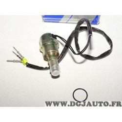 Electrovanne avance solenoide arret pompe injection 99951 9108/153A pour ford escort 7 VII fiesta 3 4 III IV mondeo 1 2 I II cou